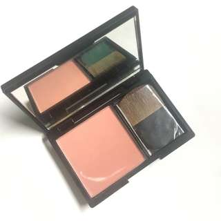 Pink sugar HD blush