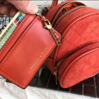 Charles & Keith 2 in 1