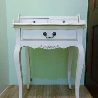 化妝台 書桌 工作桌 寫字桌