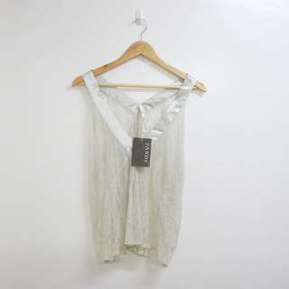 Yandy lace camisole BNWT