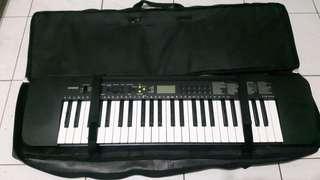 Casio Electric Keyboard CTK-240