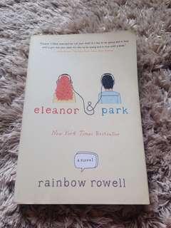 Rainbow Rowell Eleanor & Park