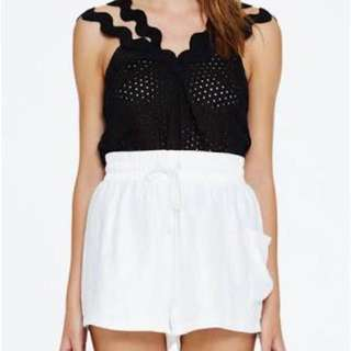 Alice McCall- Me, Myself and I Top WHITE 6