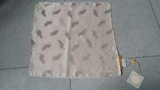 Tang Tang Tang Tang 絲巾