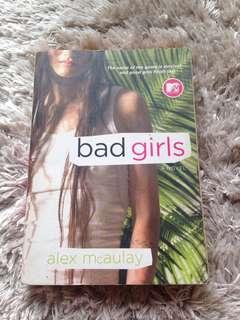 MTV Books Bad Girls
