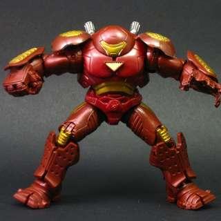 "Hulkbuster Iron Man Armor 3.75"" Marvel Universe"