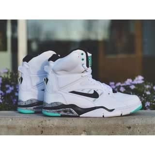 Nike Air Command Force Sneakers Billy Hoyle 90s