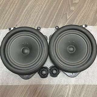 **BOOMBOOM Deal ** AUDI A3 Passenger Front Door Speaker - 8E0035411B