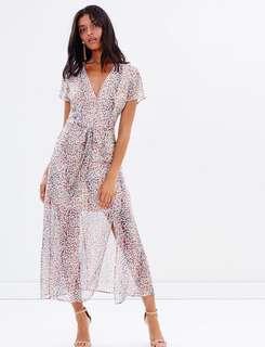 Larina Midi Dress