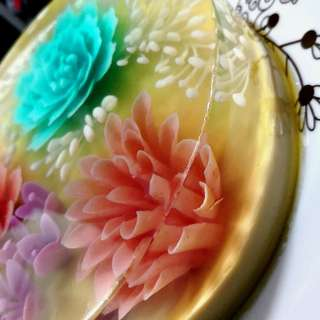 3d jelly Cakes
