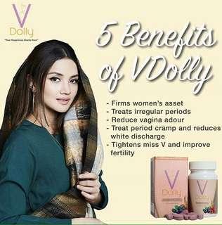 VDolly