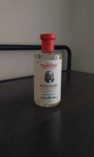Thayers Unscented Toner