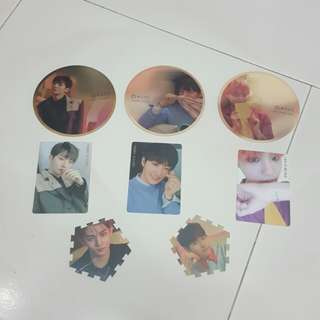 [wts] wanna one i promise you