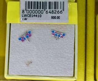 Lowanna Earrings