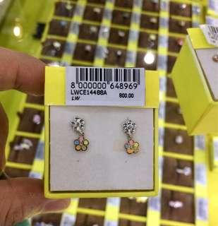 Lowanna Flower Earrings