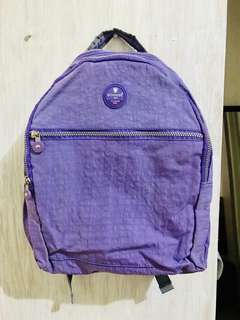 Voyager Lavender Backpack