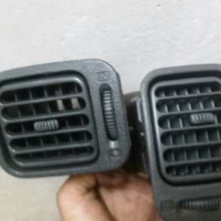 Aircond cover