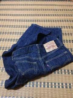Vintage levis 501 90s deadstock! for women rare