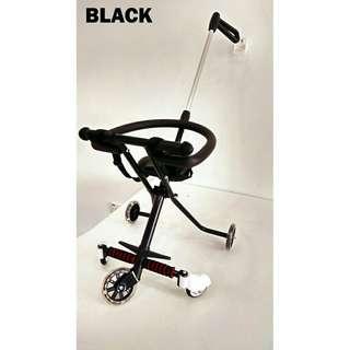Premium Magic Stroller