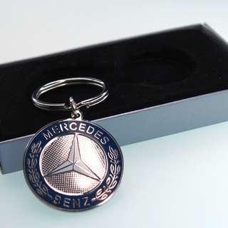 Mercedes-Benz Keychains