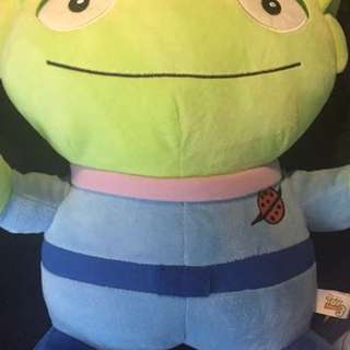 Toy Story Martian Plush