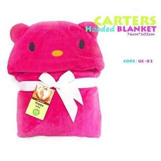Kids Hooded Blanket - UC83
