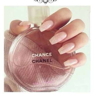 Authentic Perfume - CHANEL CHANCE EAU TENDRE PERFUME - CHANCE CHANEL