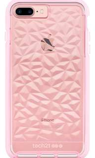Tech21 EVO GEM Case for IPhone 8&7 Plus