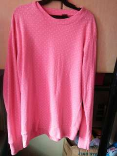 Jewels Pink Longsleeve
