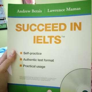 Succeed in IELTS