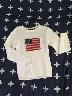 Polo knitted long sleeve
