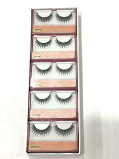 False eyelashes -10 pairs