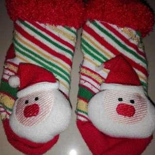 Newborn socks 1-6months