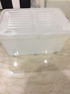 Toyogo Boxes - 2 available