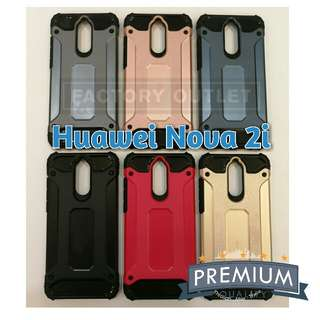 Tough Armor Case Huawei Nova 2i  Full cover protection