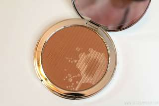 Estee Lauder The Barest Bronzer Shade 02 Medium/Deep