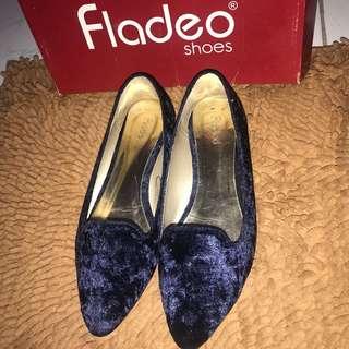 Sepatu Fladeo Wanita