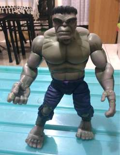 Hulk (Loose Box)