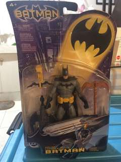 Marvel Zipline Batman (Unopened Box)