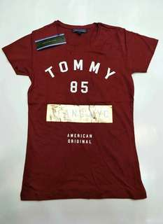 Tommy Shirt for Ladies 💋❤