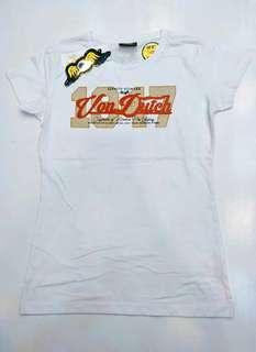 Von Dutch Shirt for Ladies 💋💖