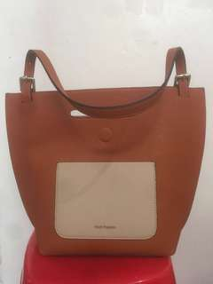 Tas hush puppies ori(like new)
