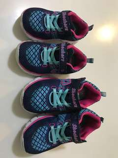 Skechers Kids Shoes