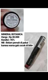 Mineral Botanica (shade : 019)