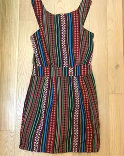Megagamie Vintage Dress