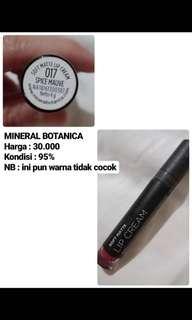Mineral Botanica (shade: 017)