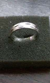 18K Plated Fashion Ring
