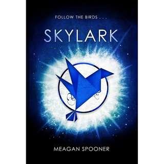 [SELL] Skylark by Meagan Spooner