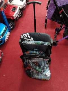 Kin Lee Compact Stroller NEW