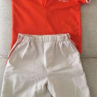 My First Skool Pant M size